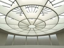Pinakothek der Moderne by Nina Papiorek