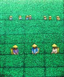 Harvest 16 by Sunarto Srimartha