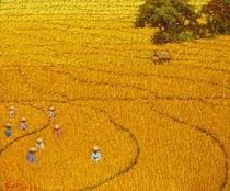 Harvest 10 by Sunarto Srimartha