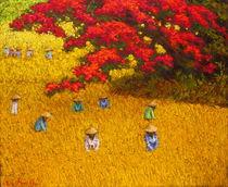 Harvest 15 by Sunarto Srimartha