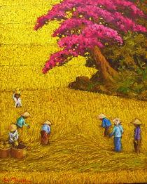 Harvest 3 by Sunarto Srimartha