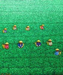 Harvest 5 by Sunarto Srimartha