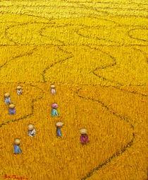 Harvest 6 by Sunarto Srimartha
