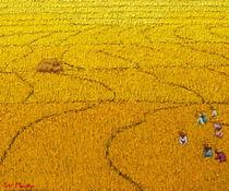 Harvest 7 by Sunarto Srimartha