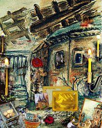 Rundgang durch den Keller von Vera Markgraf