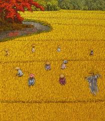 Harvest 11 by Sunarto Srimartha