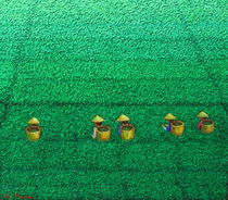 Harvest 2 by Sunarto Srimartha