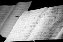 Jazz Notes von cinema4design