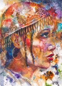 Evie by Patricia Allingham Carlson