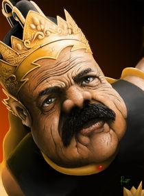 Uncle Gatot by mochammad kurniawan nadjib