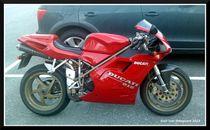 Ducati 916 von Geir Ivar Ødegaard