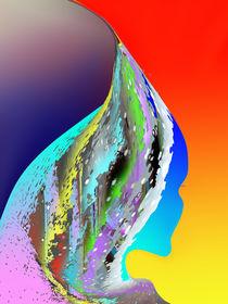 Gailina by Helmut Licht