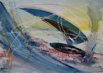 Wind und Wellen by Susanne Tomasch