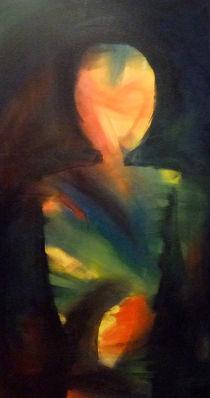 Inneres Licht von Susanne Tomasch