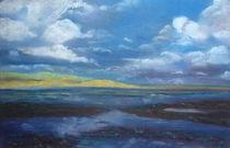 Wolkenstimmung von Susanne Tomasch
