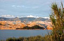 Insel Pag von captainsilva