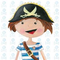 Pirat Rudi by Gosia Kollek
