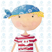Pirat Hugo von Gosia Kollek