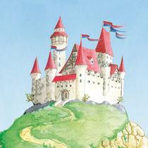 Ritterschloss von Gosia Kollek