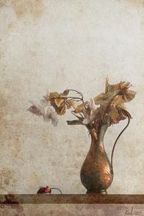 Old romantic bouquet by Raffaella Lunelli