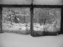snow inside von Oliver Metz