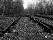 lost track I von Oliver Metz