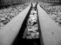 lost track III von Oliver Metz