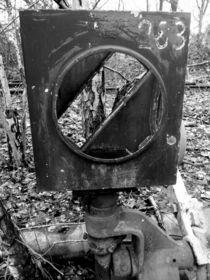 useless signal I von Oliver Metz