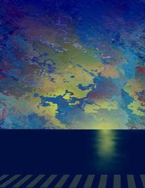 Day's End von Helmut Licht