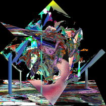 Delicate Support System von Helmut Licht