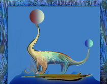 Dinomite by Helmut Licht
