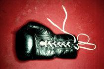 Glove von Henk Bleeker