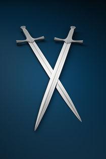 Schwerter by dresdner