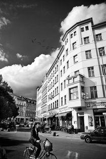 Berlin by Zohar Lindenbaum