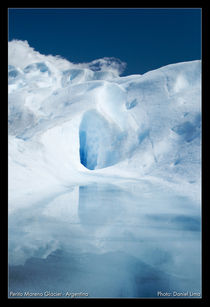 Glacial Cave von Daniel Lima