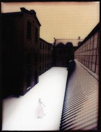 jailhouse winter von Henk Bleeker