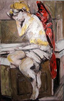 Dreaming of a Dream by Alina Bancila