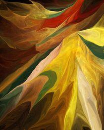 Abstract 021312 von David Lane