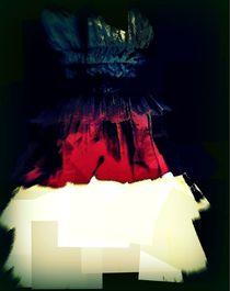 Fashion-redwhitebluedress