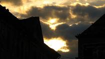 Sunset 03 by Nina Todorovic