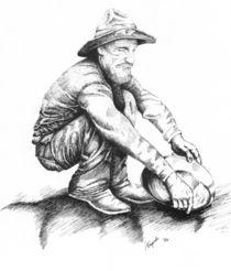 Goldpanner von Lawrence Tripoli