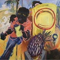 """""""Coco Rico"""" von Kyle Reeves"""