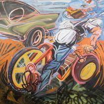 """Driveby"" von Kyle Reeves"