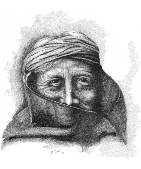 Zunipriest