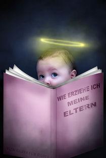 wie erziehe ich meine Eltern  by Werner Dreblow