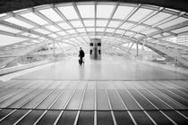 Urban Traveller von Nina Papiorek