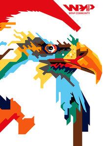 eagle von Rachmad Noviandi