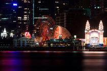 Luna Park.Sydney von janna-bantan
