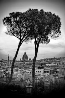 eternal city II von Chris R. Hasenbichler