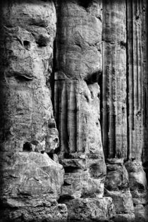 pillars von Chris R. Hasenbichler